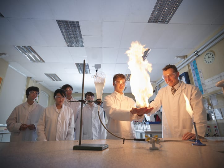 Best Results. AS & A-Level Science Practicals. Physics , Chemistry & Biology. Aspire to A* Grade in May/June 2020.