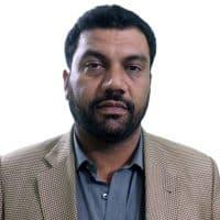 Fawad Rasool