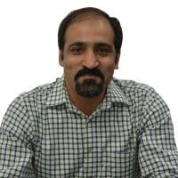Mubashir Sulehri
