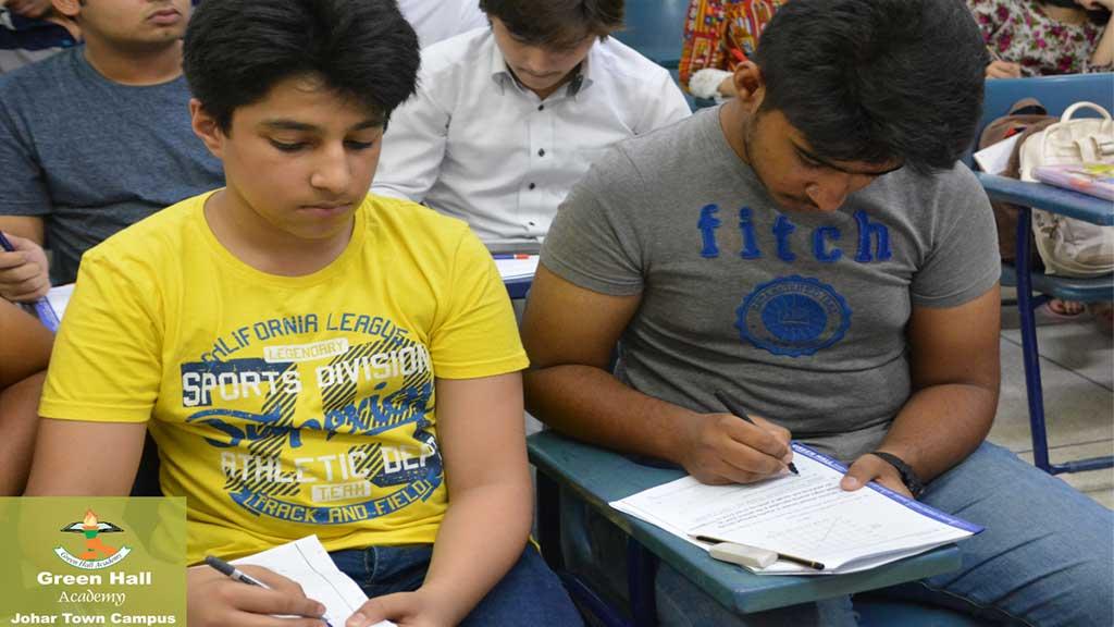 greenhall-academy-Johar-town-campus-6