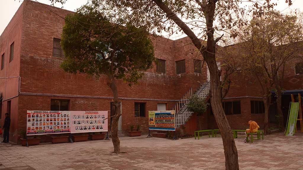 greenhall-academy-Wapda-town-campus-1